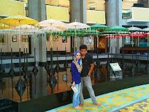 Bandar Seri Begawan, Brunei ~Sept 2011~
