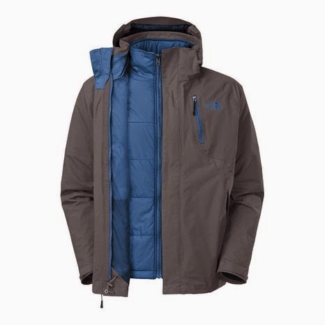 The North Face Carto Triclimate Jacket Men's