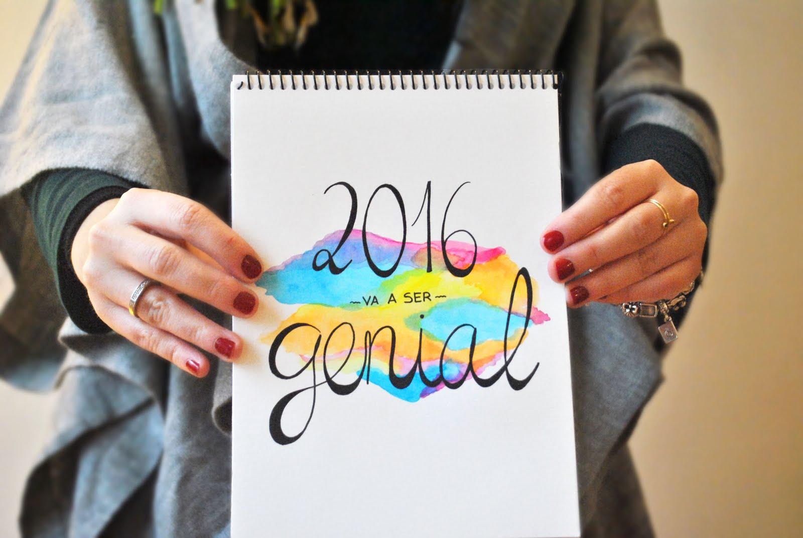 Redecorando los calendarios de Sami Garra y Mi Papel Preferido