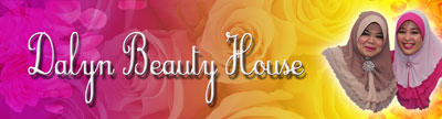 Dalyn Beauty House