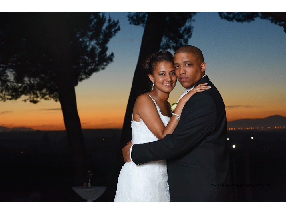 DK Photography Slideshow-620 Lawrencia & Warren's Wedding in Forest 44, Stellenbosch  Cape Town Wedding photographer