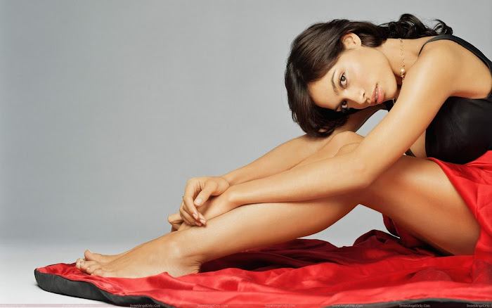 Rosario Dawson HD Wallpaper -03