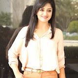 Vimala Raman Latest Photos in Jeans at Trendz Life Style Expo 2014 Inauguration 006