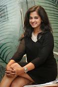 Nandita raj sizzling pics in black-thumbnail-3