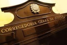 Corregedoria Geral do Estado- DENUNCIE.