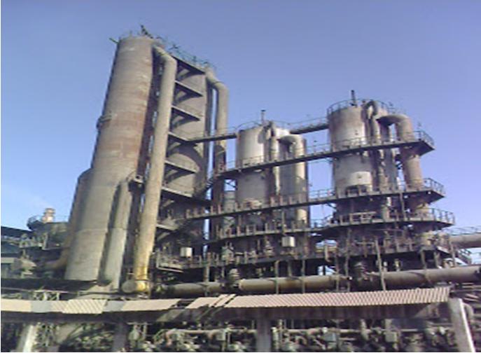 Safety and Health Topics Ammonia Refrigeration