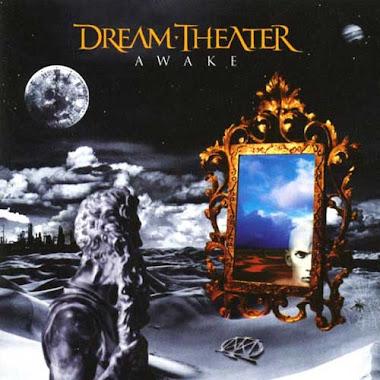 """ULTIMO CD ESCUCHADO..'AWAKE"""" de DREAM THEATER"""