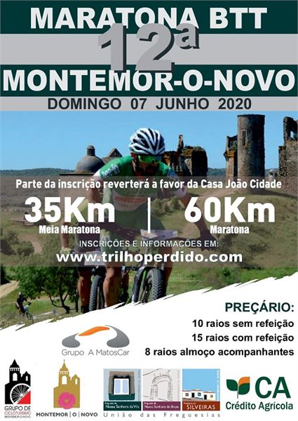 07JUN * MONTEMOR-O-NOVO
