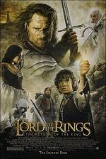 El Señor de los anillos – El retorno del rey Online