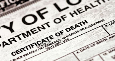Among the many services available to the public, as well as members of the Illinois State Genealogical Society, is the Illinois Death Certificate lookup service. Not only can ISGS members receive copies of Illinois death certificates from 1916-1950 at a discount, anyone using ISGS can save considerable money compared to county-based services.