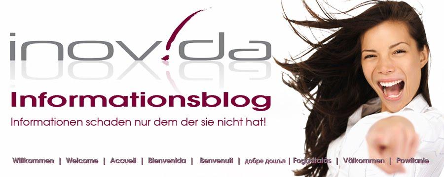 INOVIDA - Der Informationsblog