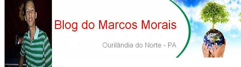 Blog do Marcos Morais