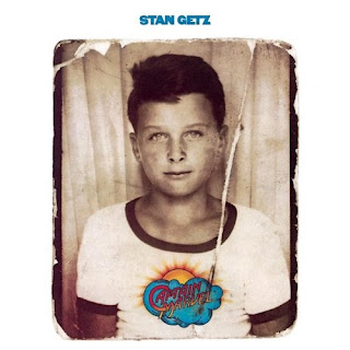 Stan Getz, Captain Marvel