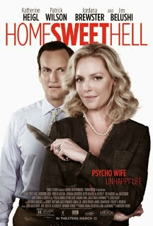 Home Sweet Hell Legendado