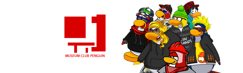 Museum Club Penguin