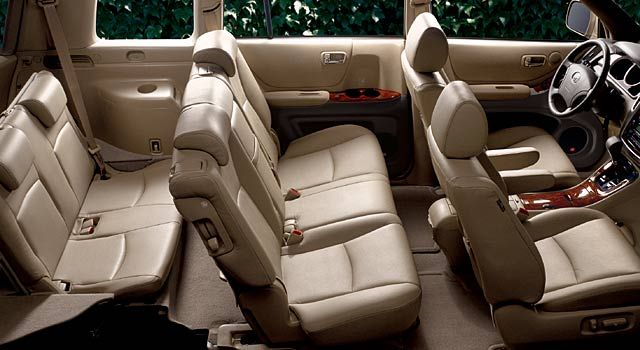2006 Honda Pilot Reviews Specs And Prices Autos Weblog