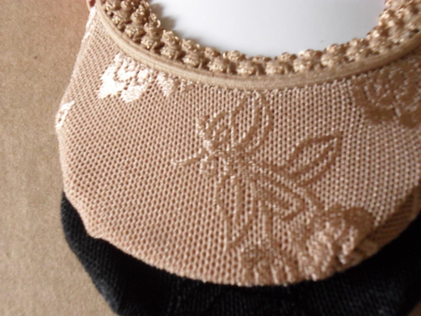 Kushyfoot, more than socks: a fashion statement. Review