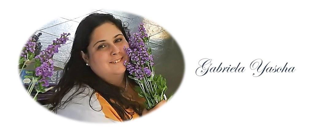 Gabriela Yasoha