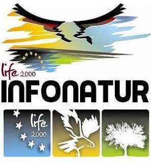 Proyecto Life+Infonatur UE