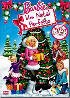 >Barbie – Um Natal Perfeito Online Dublado 2011