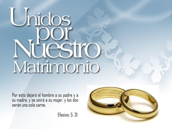 Biblia Sobre El Matrimonio : Frases de la biblia sobre el amor y matrimonio