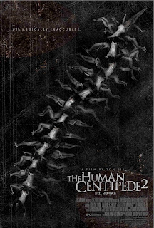 "Review | ""The Human Centipede 2 (Full Sequence)"""