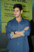 Mahesh Babu At Idea Student Awards-thumbnail-7