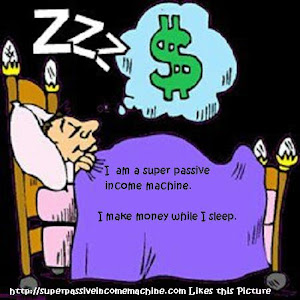 Earn While You Sleep ZZzzzzZZ