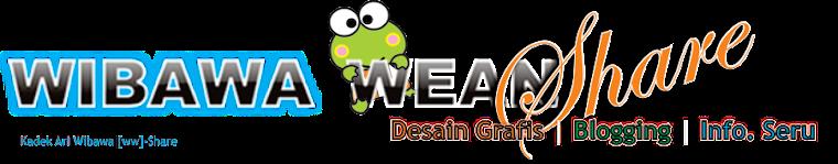 WIBAWA WEAN SHARE