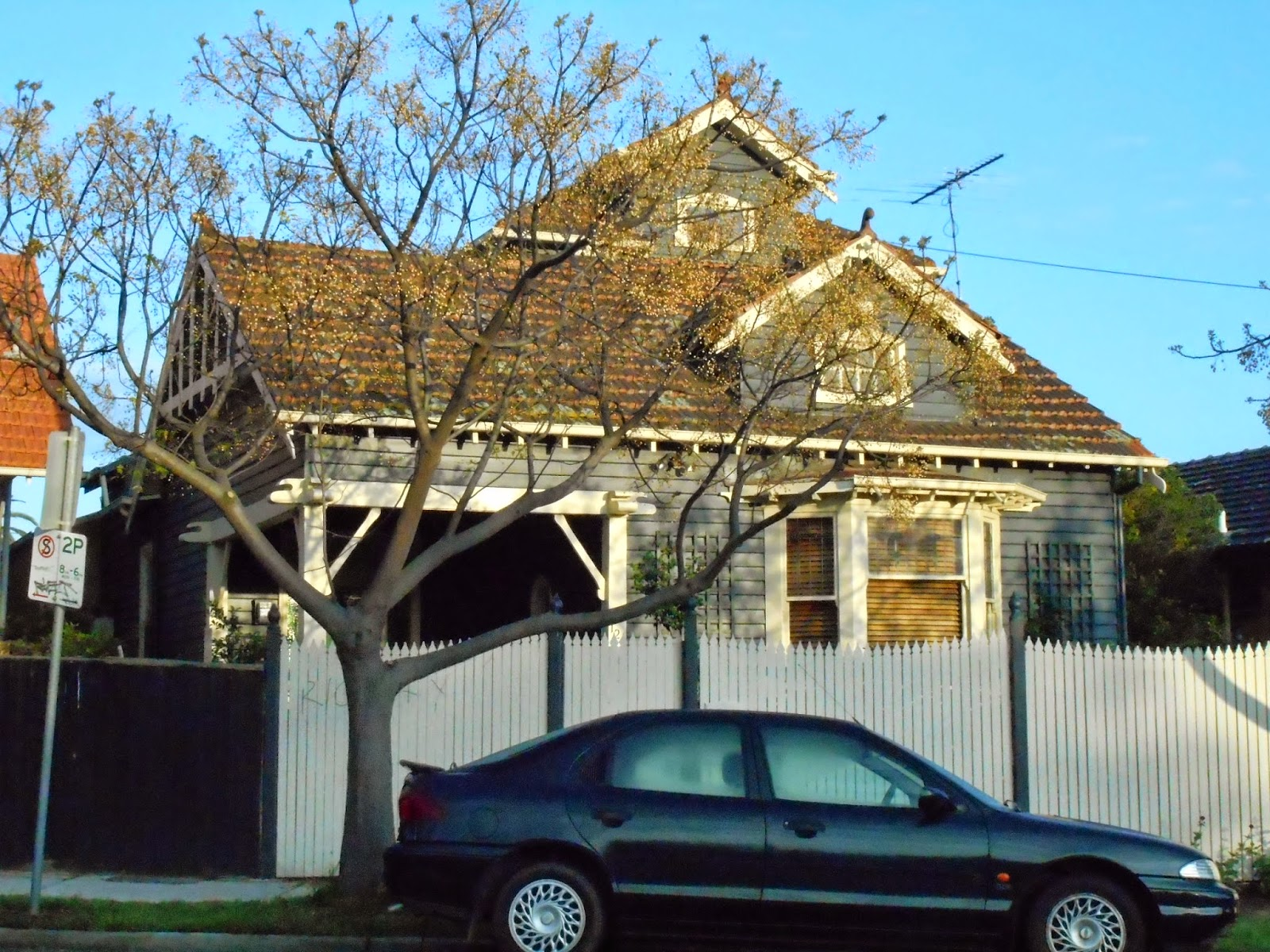 This Little Yellow House Houses in our neighbourhood 3 Featuring