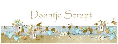 Daantje Scrapt