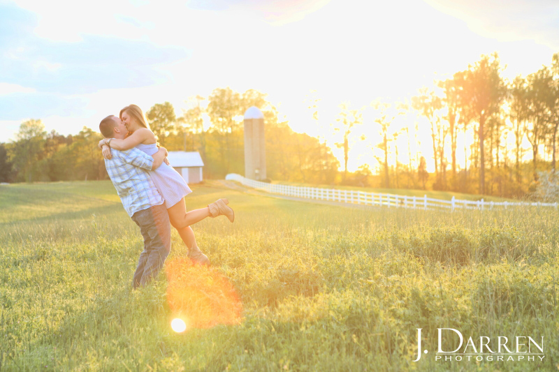 North Carolina Engagement Photography photos