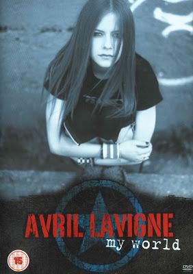 Avril Lavigne - My World - DVDRip