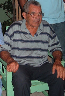 Ha fallecido Jose Merejo.