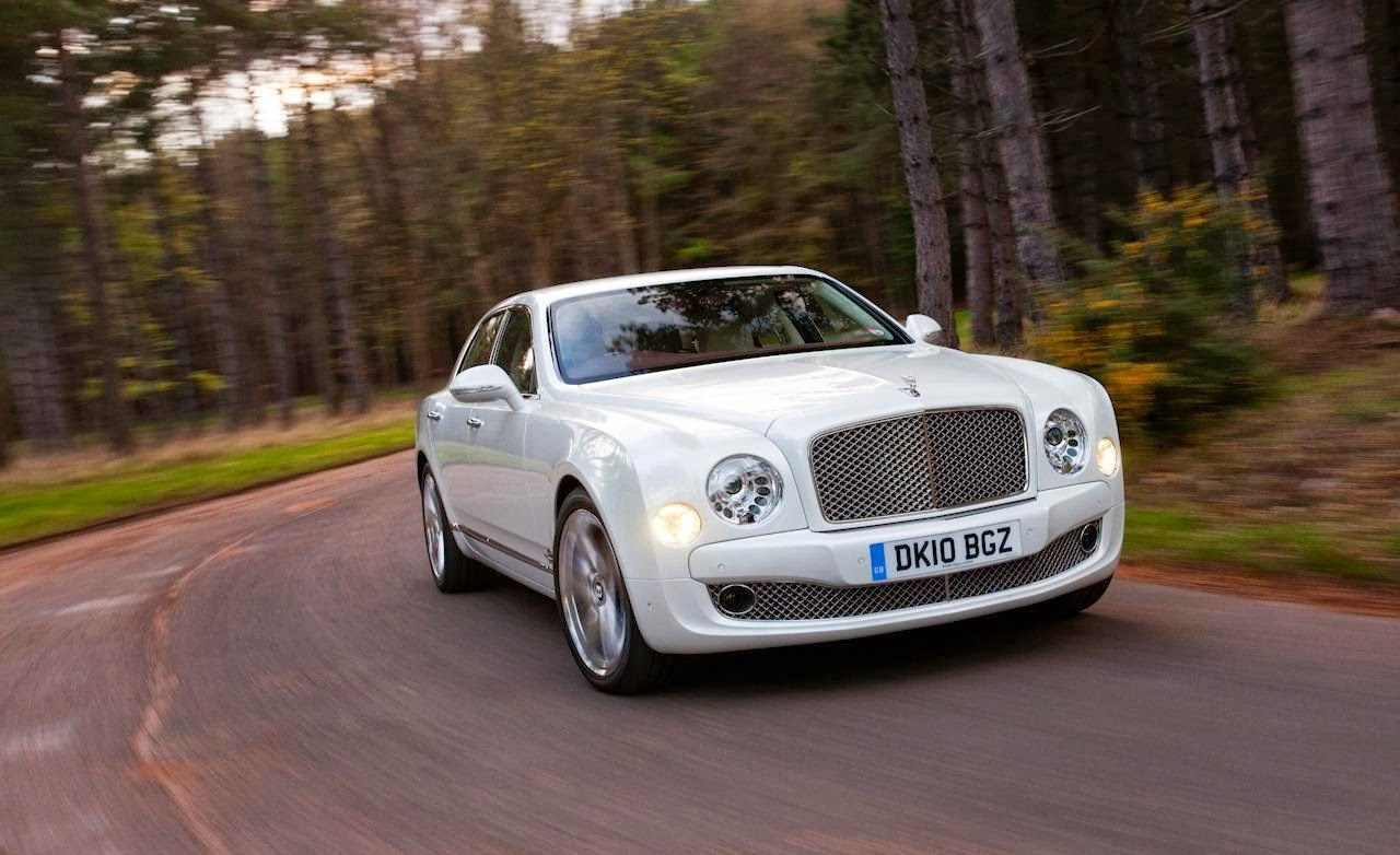 Bentley Mulsanne Cars Prices Photos Specification