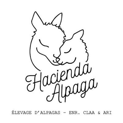 Hacienda Alpaga logo