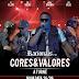 Racionais MC's leva a turnê CORES & VALORES para Curitiba