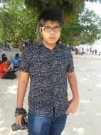 my 2nd bro,zulhilmie nur