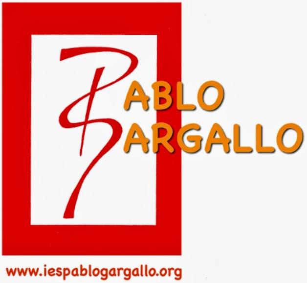 """""""IES Pablo Gargallo"""""""