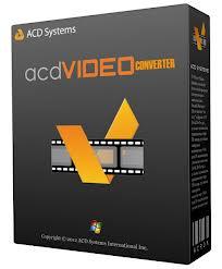 ACD Video Converter