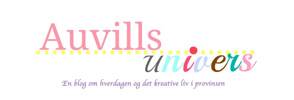 Auvills univers