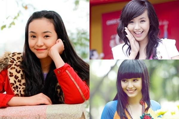 Hot girls Điểm nhấn ngoại hình khiến hot girl Việt trở nên đặc biệt
