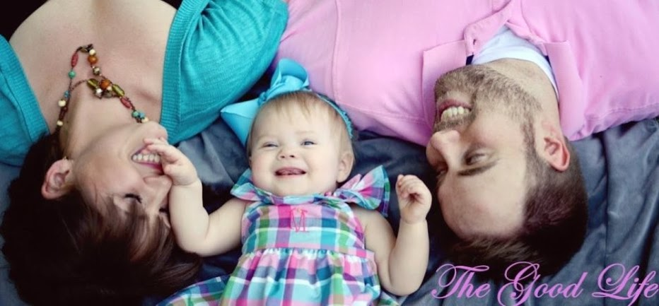 The Good Life
