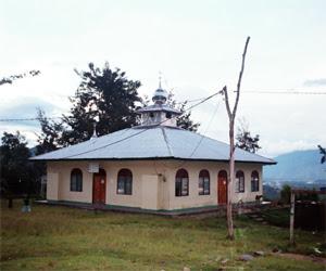 Mengenal islam di Papua