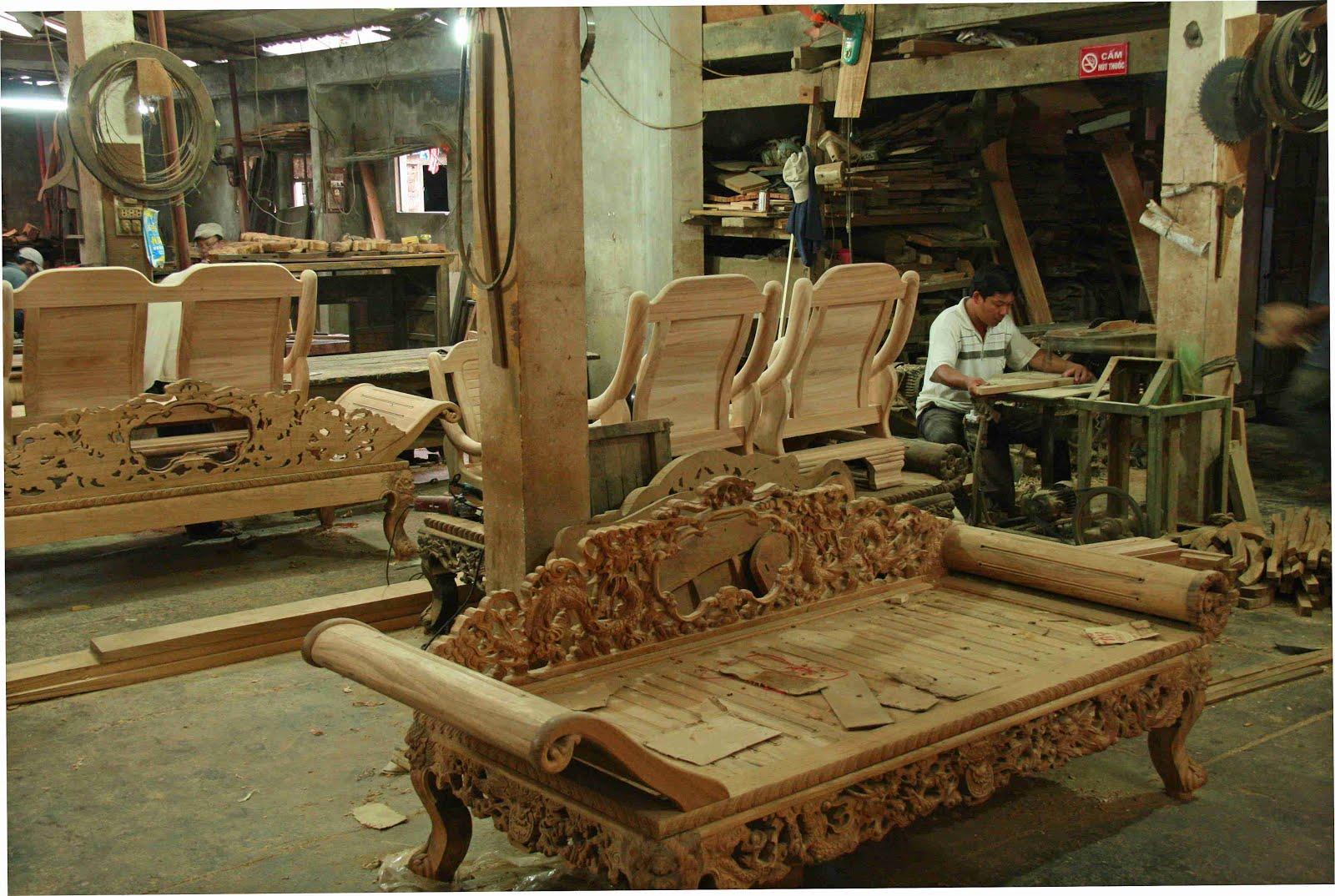 Uma furniture vietnam decoration access for Vietnam furniture