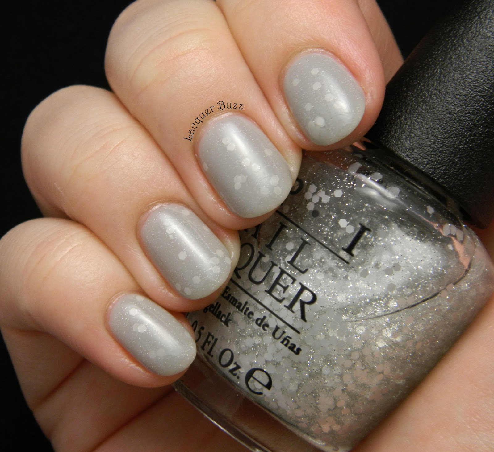 Lacquer Buzz: TPA Group Challenge: Make Your Own Nail Polish