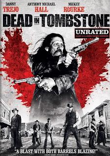 Watch Dead in Tombstone (2013) movie free online