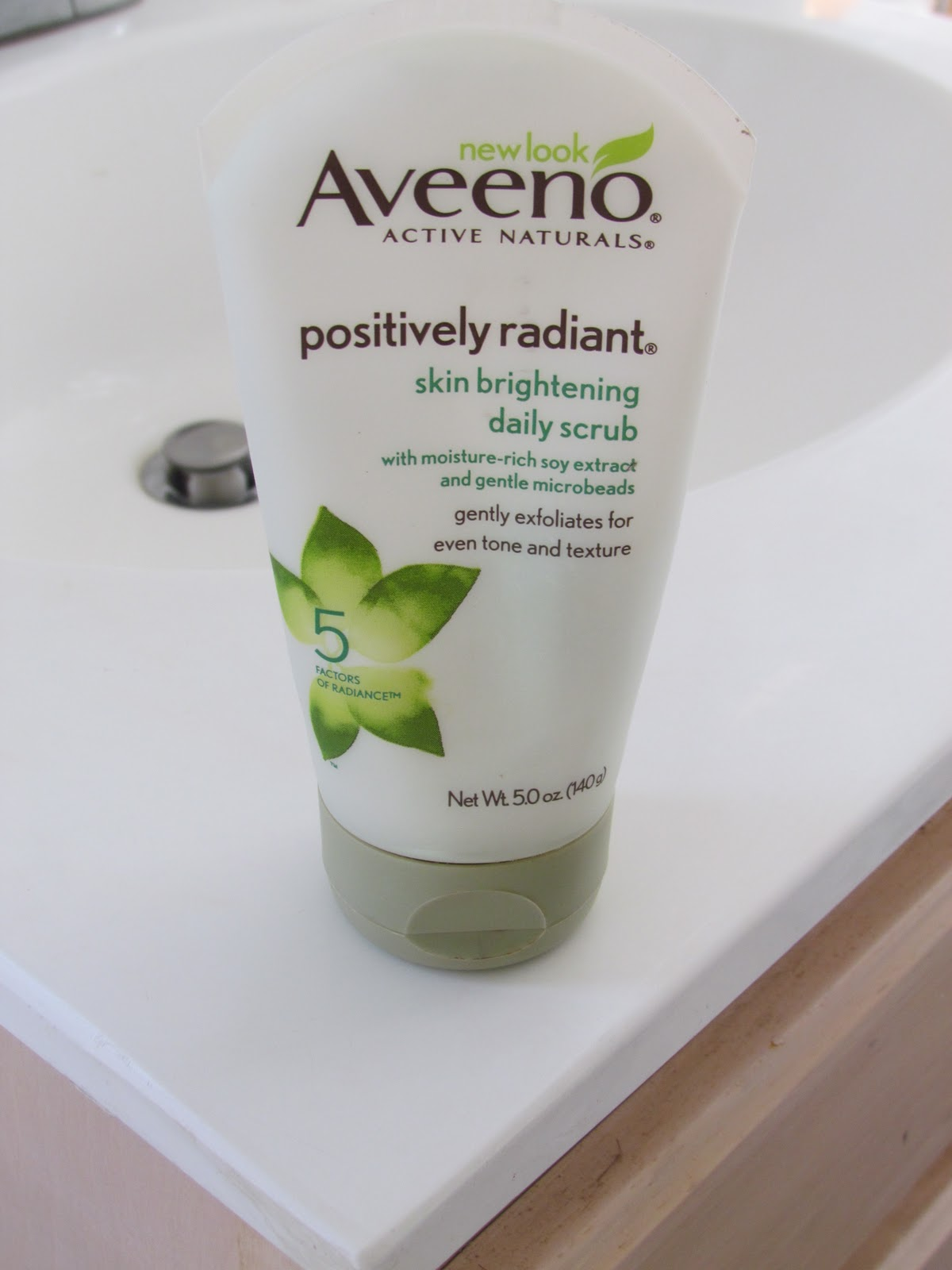 Aveeno Dark Spot Cream