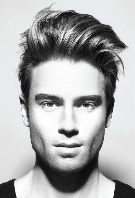 Hot Trends For Men's Hairstyles in 2013