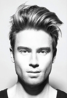 New Trend Hair Style Hot Hairstyle Trends For Mens In - Hair style change photo effect